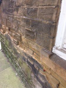 weathered stone 2