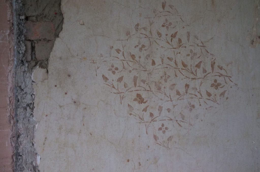 stencilling victorian