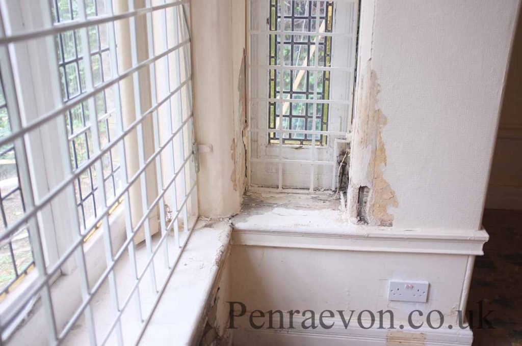 Garden Room Before And After Penraevon