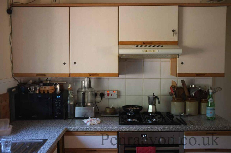 Kitchen Pantry Scullery Penraevon