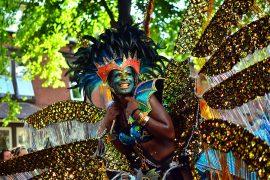 Chapeltown Carnival