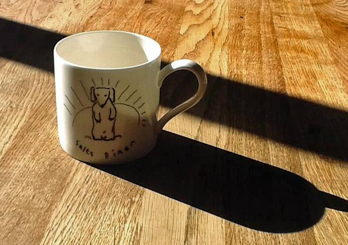 salts mug