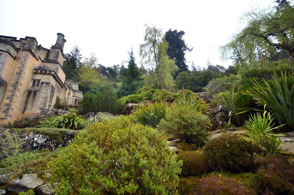 cragside_garden