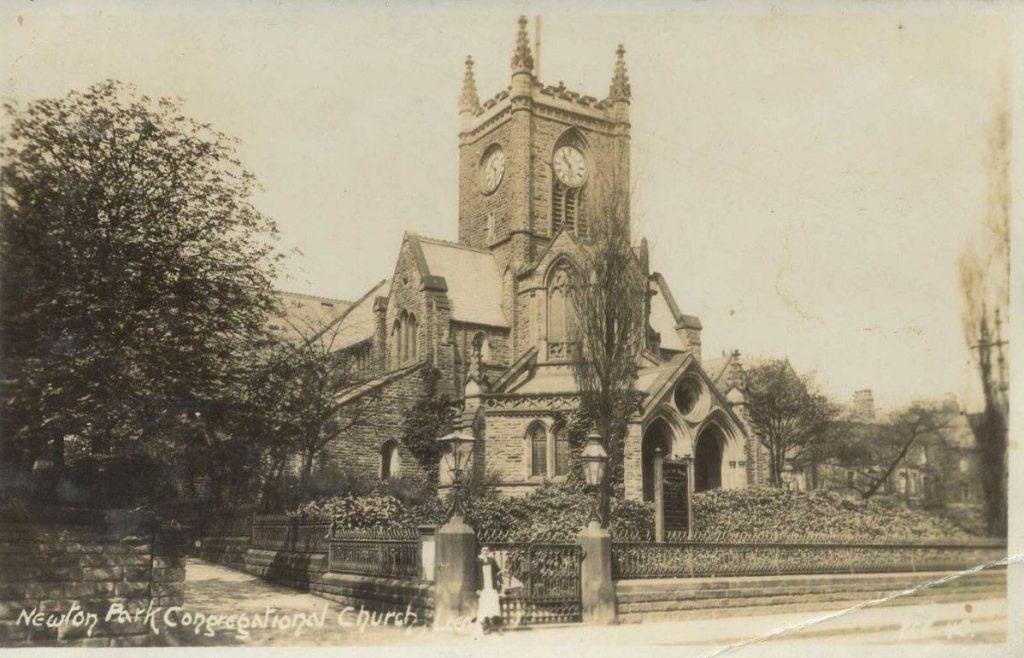 Chapeltown Leeds