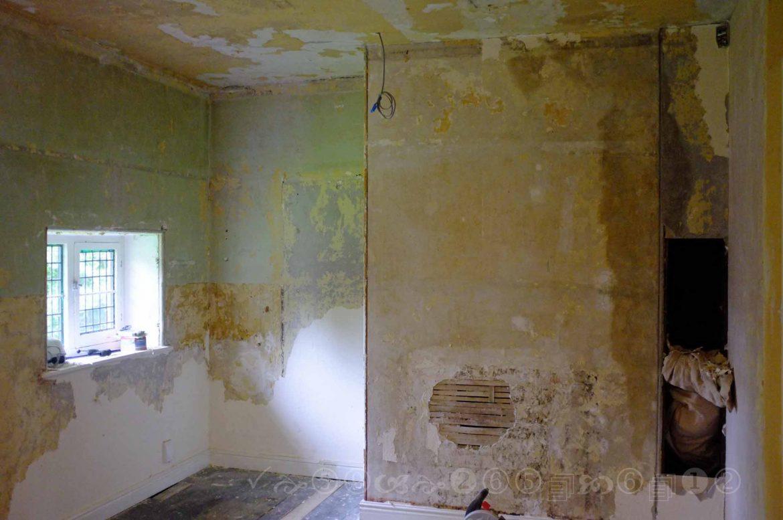 dressing room and en suite