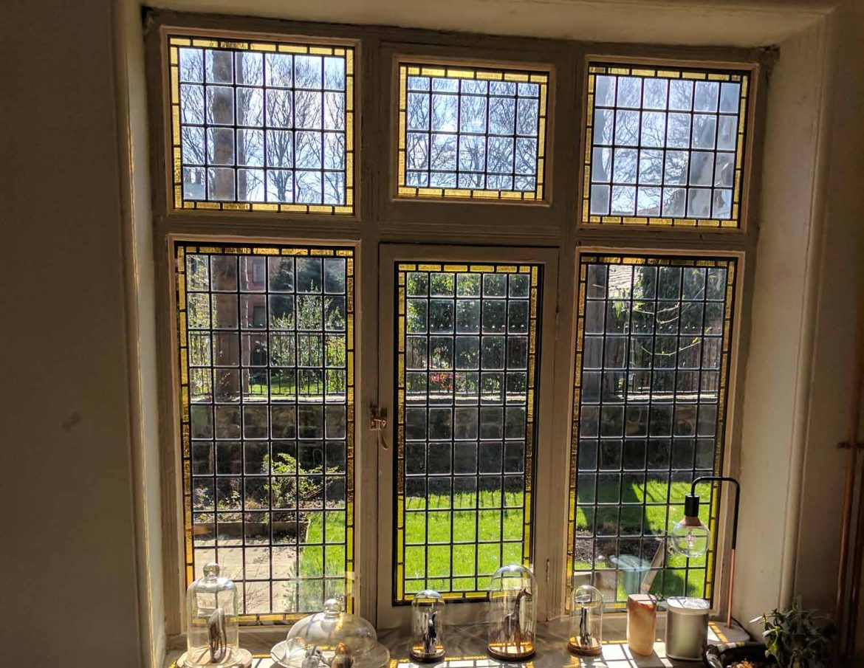 New Dining Room Window Penraevon