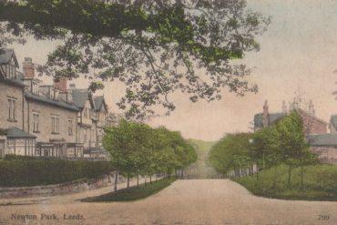 Newton Park Chapeltown Leeds