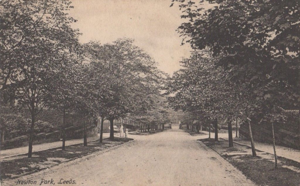 St Marys Road Newton Park Chapeltown Leeds